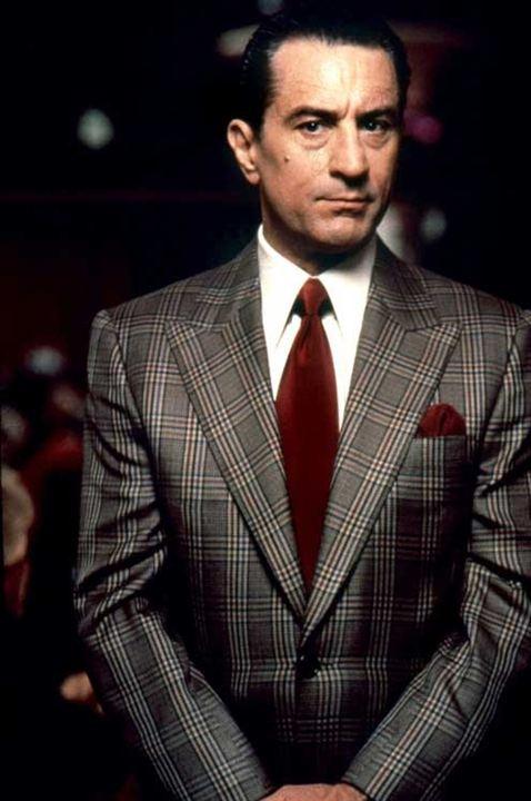 Casino : Fotograf Robert De Niro
