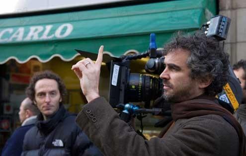 Son Umut : Fotograf Alfonso Cuarón