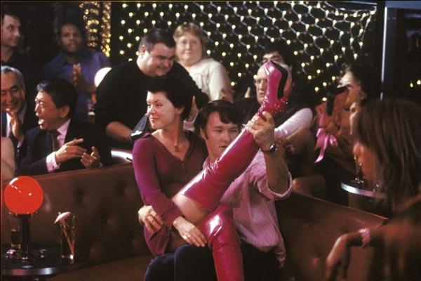 Kinky Boots : Fotograf Joel Edgerton, Julian Jarrold, Sarah-Jane Potts