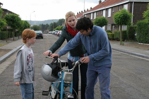 Fotograf Eric Caravaca, Lucas Belvaux, Natacha Régnier