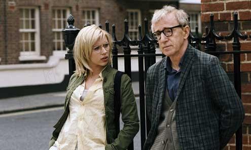 Scoop : Fotograf Scarlett Johansson, Woody Allen