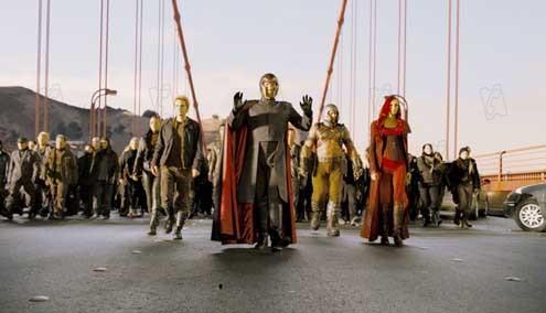 X-Men: Son Direnis : Fotograf Ian McKellen