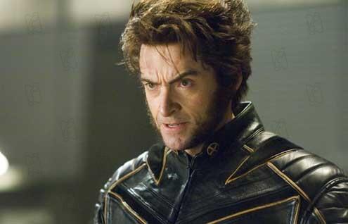 X-Men: Son Direnis : Fotograf Hugh Jackman