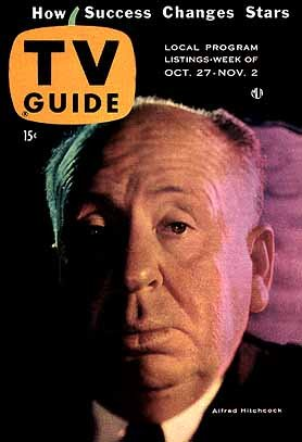 Alfred Hitchcock Presents : Fotograf Alfred Hitchcock