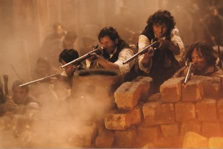 Les Misérables : Fotograf Christopher Thompson