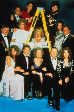 Hollywood Wives : Fotograf Angie Dickinson, Anthony Hopkins, Candice Bergen, Catherine Mary Stewart, Joanna Cassidy