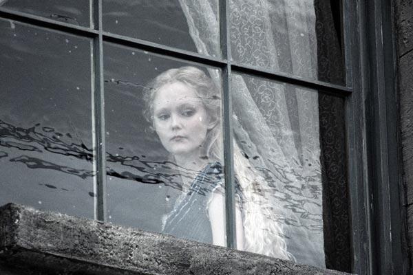 Sweeney Todd: Fleet Sokaginin Seytan Berberi : Fotograf Jayne Wisener