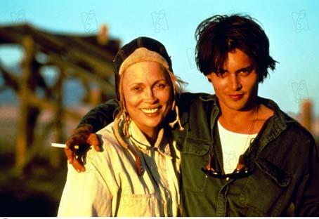 Amerikan Rüyasi : Fotograf Emir Kusturica, Faye Dunaway, Johnny Depp