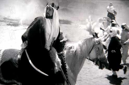 Arabistanli Lawrence : Fotograf Alec Guinness