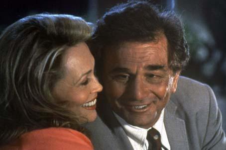 Komiser Columbo : Fotograf Faye Dunaway, Peter Falk