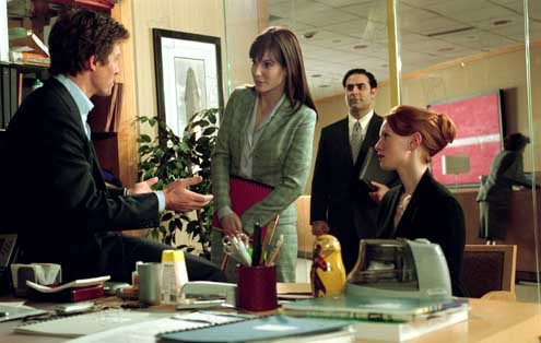 Aska Iki Hafta : Fotograf Alicia Witt, Hugh Grant, Jason Antoon, Marc Lawrence (II), Sandra Bullock