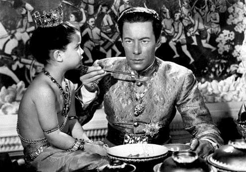 Fotograf John Cromwell, Rex Harrison