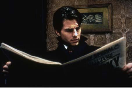 Gözü Tamamen Kapali : Fotograf Tom Cruise