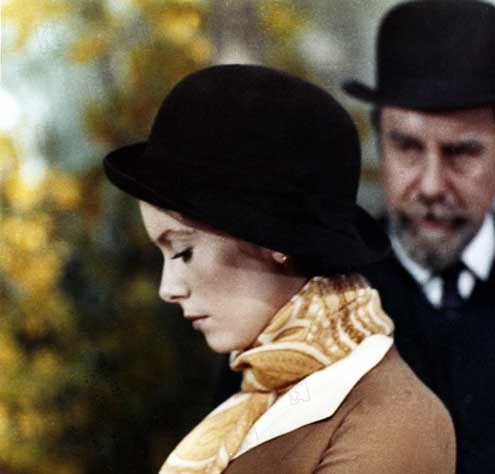 Tristana : Fotograf Catherine Deneuve, Fernando Rey, Luis Buñuel