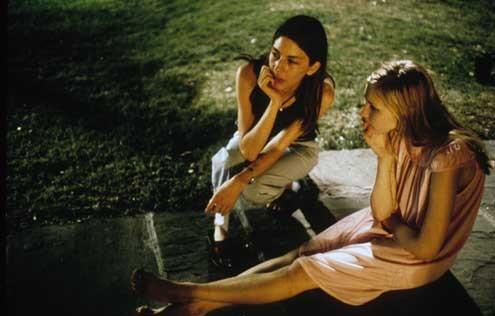 Masumiyetin Intihari : Fotograf Kirsten Dunst, Sofia Coppola