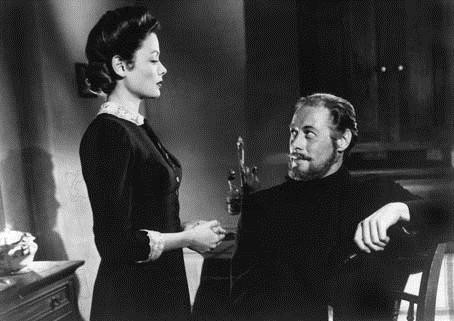 The Ghost and Mrs. Muir : Fotograf Gene Tierney, Joseph L. Mankiewicz, Rex Harrison