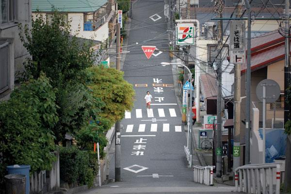 Tokyo! : Fotograf Michel Gondry