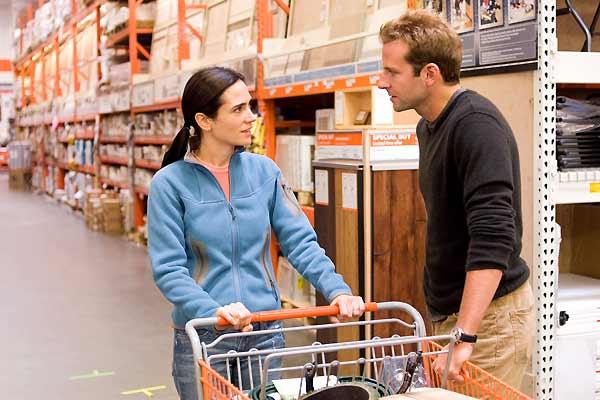 Erkekler Ne Söyler Kadinlar Ne Anlar : Fotograf Bradley Cooper, Jennifer Connelly, Ken Kwapis