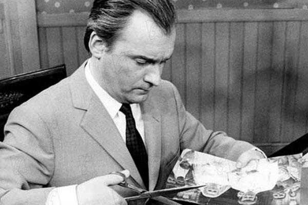 Fotograf François Truffaut, Michel Bouquet
