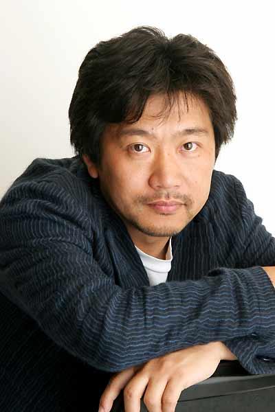 Fotograf Hirokazu Kore-eda