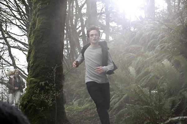 Alacakaranlik : Fotograf Catherine Hardwicke, Robert Pattinson, Stephenie Meyer