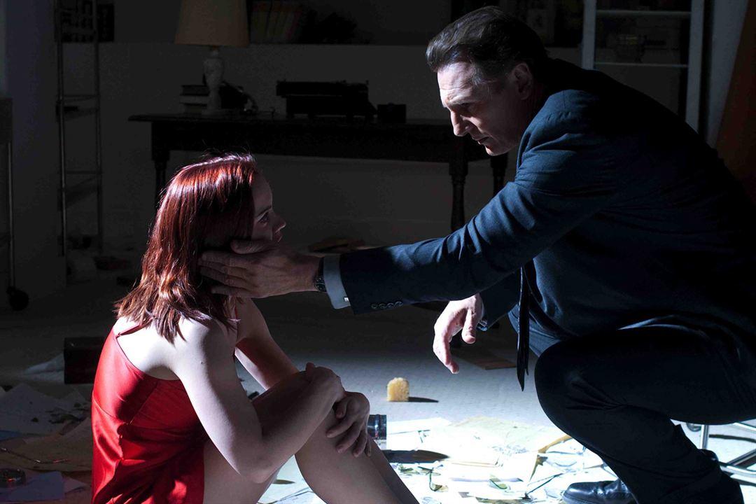 Dirilis : Fotograf Christina Ricci, Liam Neeson