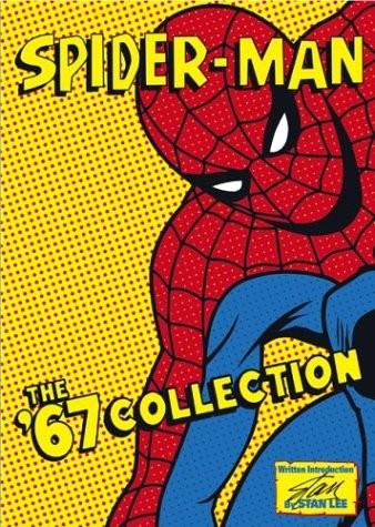 Spider-Man (1967) : Afis