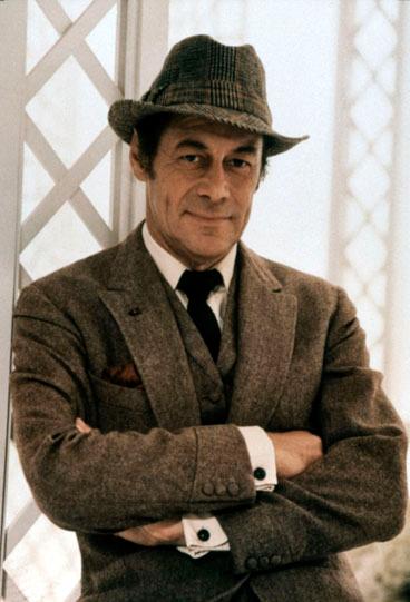 My Fair Lady : Fotograf Rex Harrison
