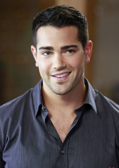 Desperate Housewives : Fotograf Jesse Metcalfe