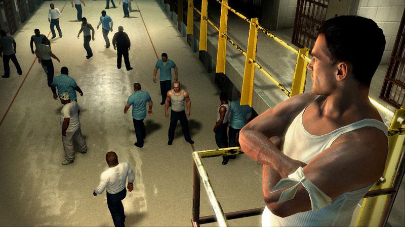 Prison Break : Fotograf