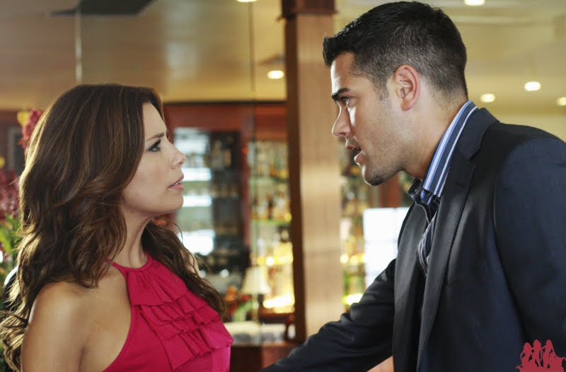 Desperate Housewives : Fotograf Eva Longoria, Jesse Metcalfe