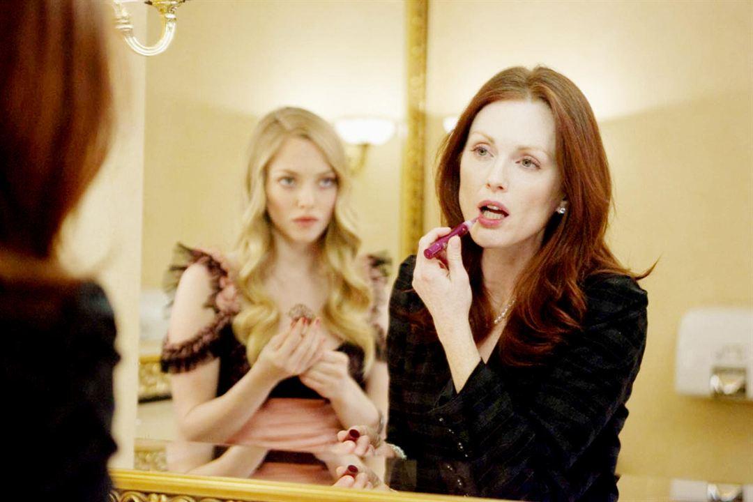 Büyük Hata : Fotograf Amanda Seyfried, Julianne Moore