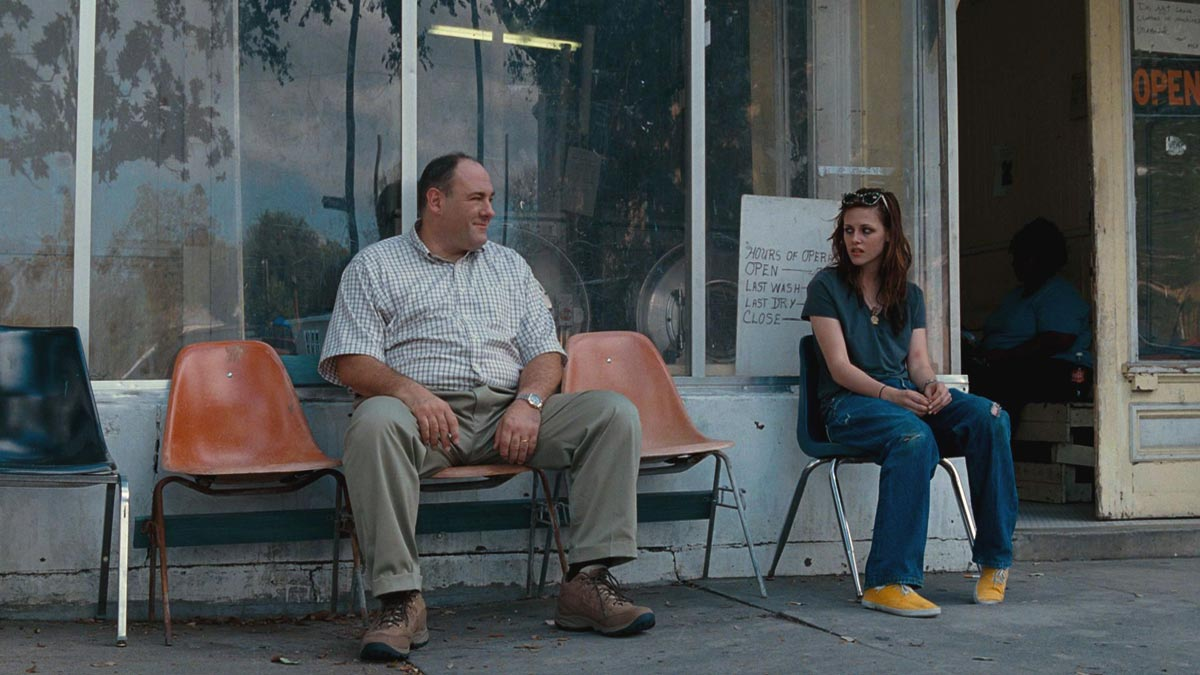 Welcome to the Rileys : Fotograf Jake Scott, James Gandolfini, Kristen Stewart