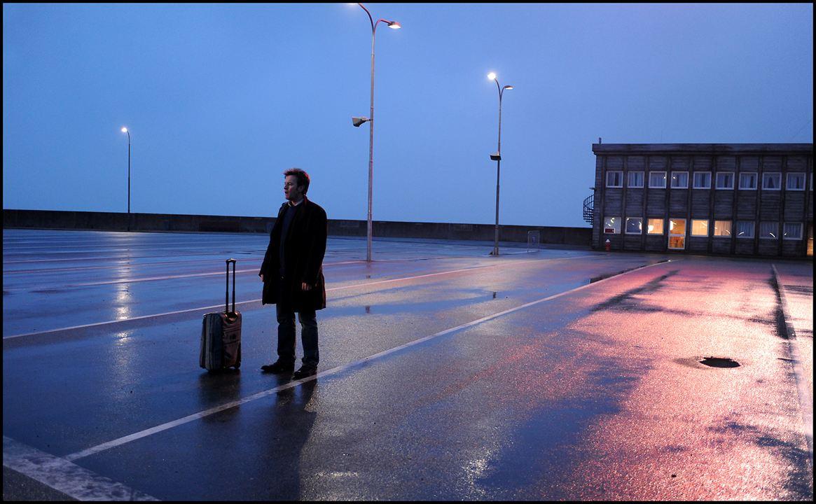 The Ghost Writer : Fotograf Ewan McGregor