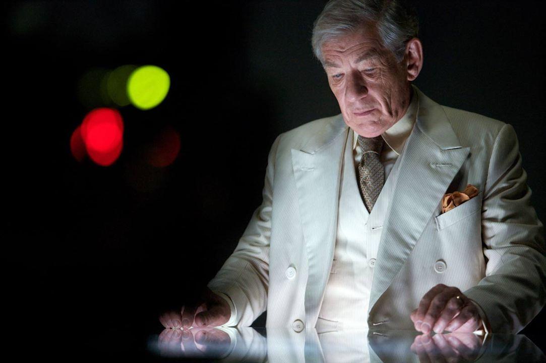 The Prisoner (2009) : Fotograf Ian McKellen