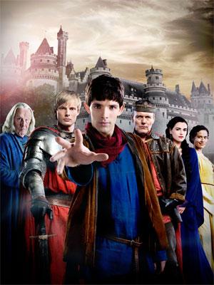 Merlin : Afis