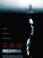 Insomnia : Afis