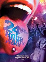 24 Saat Parti İnsanları : poster