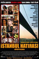 İstanbul Hatırası: Köprüyü Geçmek : poster