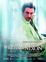 Assassination of Richard Nixon, The : poster