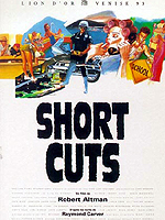 Short Cuts : Afis