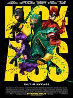 Kick-Ass : Afis