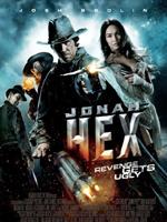 Jonah Hex : Afis