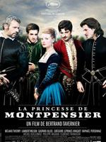 Montpensier Prensesi : Afis