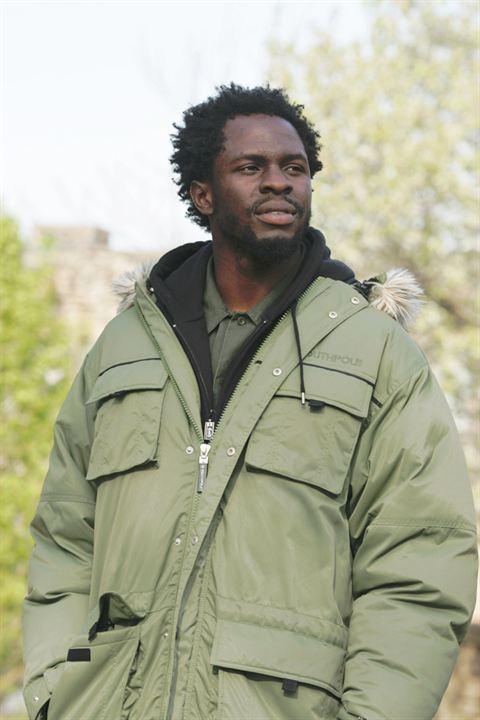 Fotograf Gbenga Akinnagbe