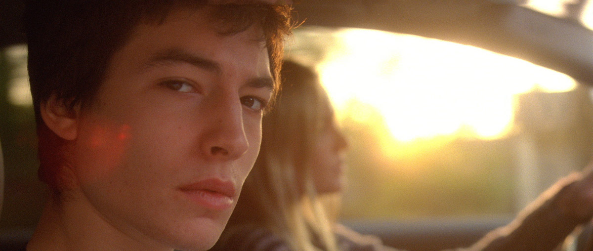 Another Happy Day : Fotograf Ezra Miller, Sam Levinson