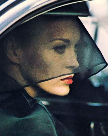 Fotograf Faye Dunaway, Jerry Schatzberg