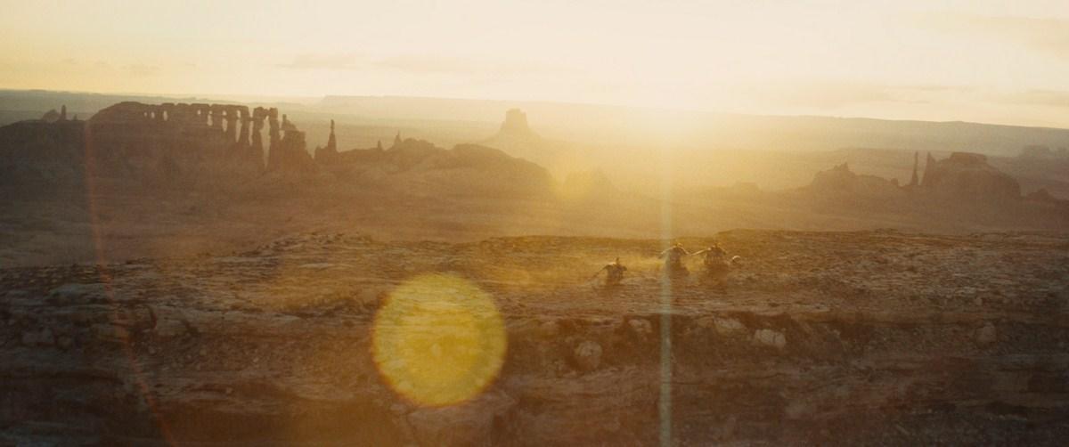 John Carter : Fotograf