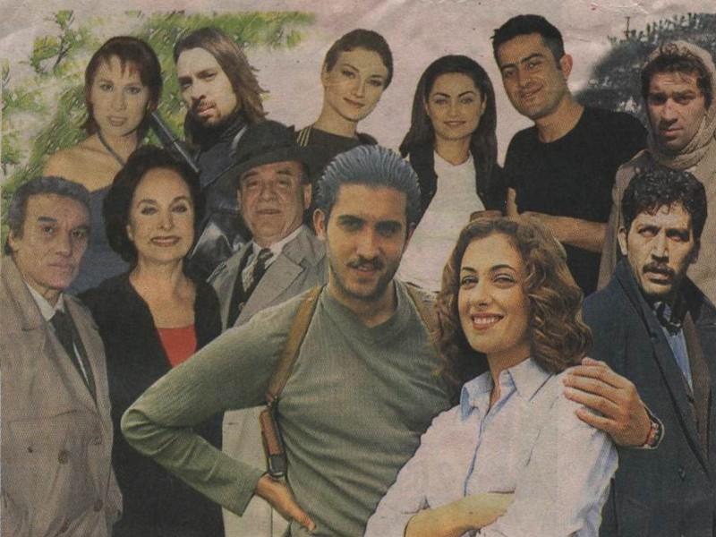 Yilan Hikayesi : Afis