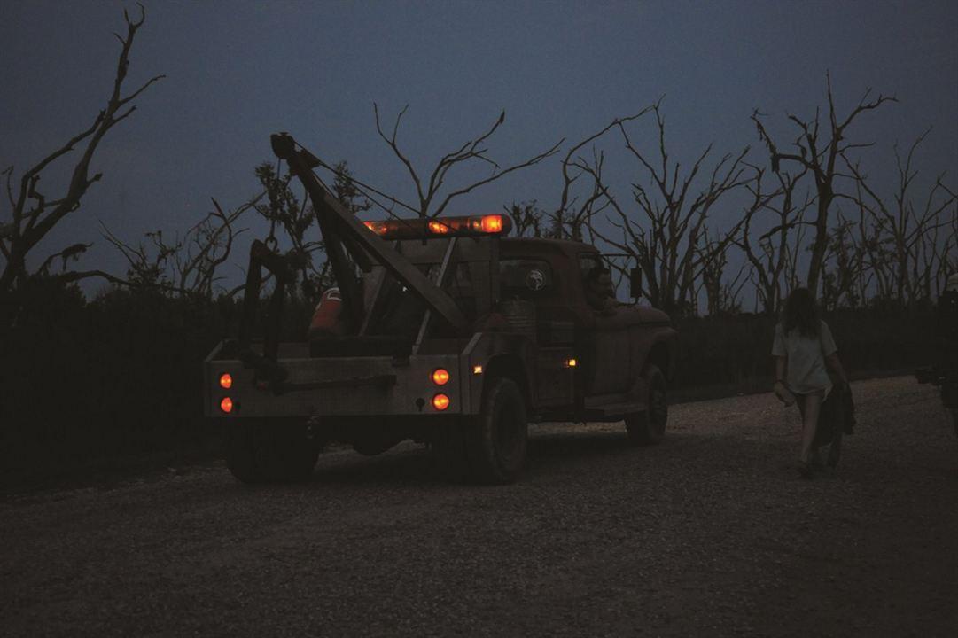 Teksas Ölüm Tarlasi : Fotograf
